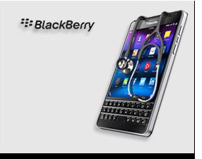 Επισκευή Blackberry